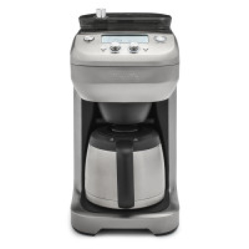 Breville Grind Control Coffee Maker Reviews and Ratings - Kitchen Things