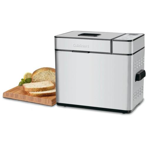 Cuisinart CBK-100 2-Pound Programmable Breadmaker